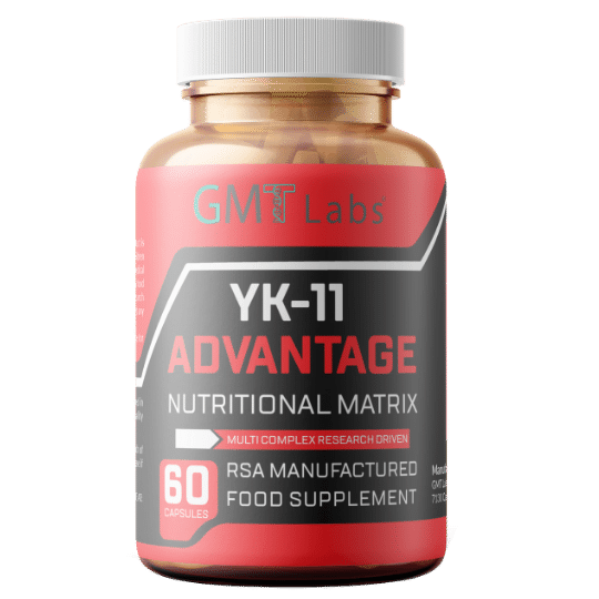YK-11 Advantage